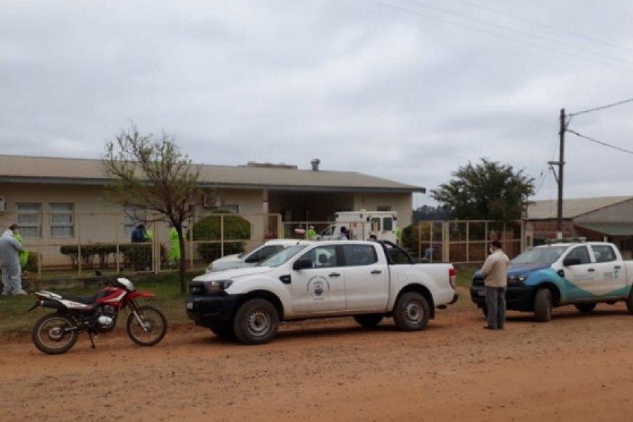 Corrientes: Detectaron dos casos de Coronavirus en Juan Pujol