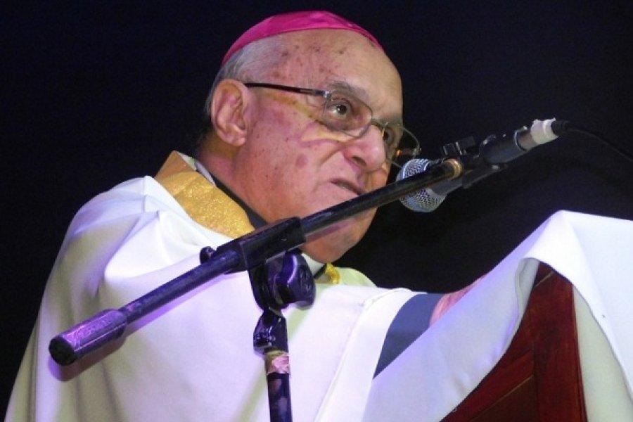 Mons. Castagna: El amor a Cristo da eficacia a la evangelización