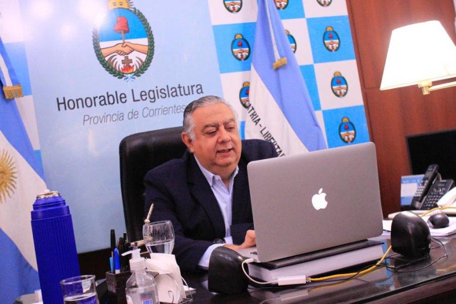 """Cassani: """"La política Argentina se debía un espacio para y por el real federalismo"""""""