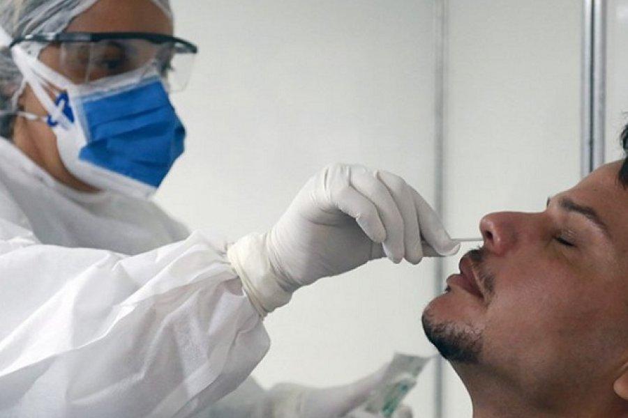 Confirmaron 79 nuevos casos de Coronavirus en el Chaco