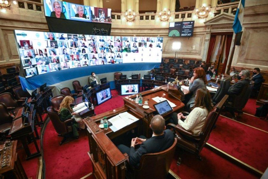 Macri, de la derrota electoral a la derrota en el Congreso
