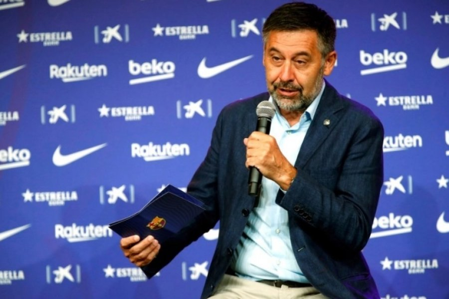 Barcelona despidió a su bufete de abogados por asesorar a Messi