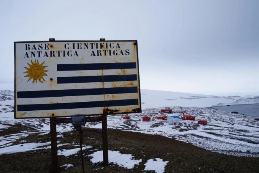 Un terremoto sacudió la Antártida y todas las bases se encuentran en alerta