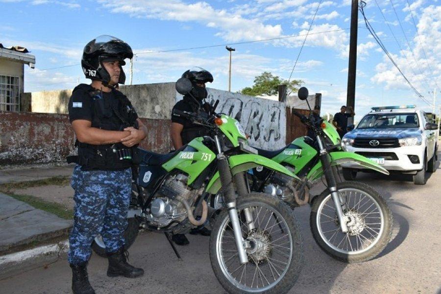 Controles: No se detectaron fiestas clandestinas en la Ciudad