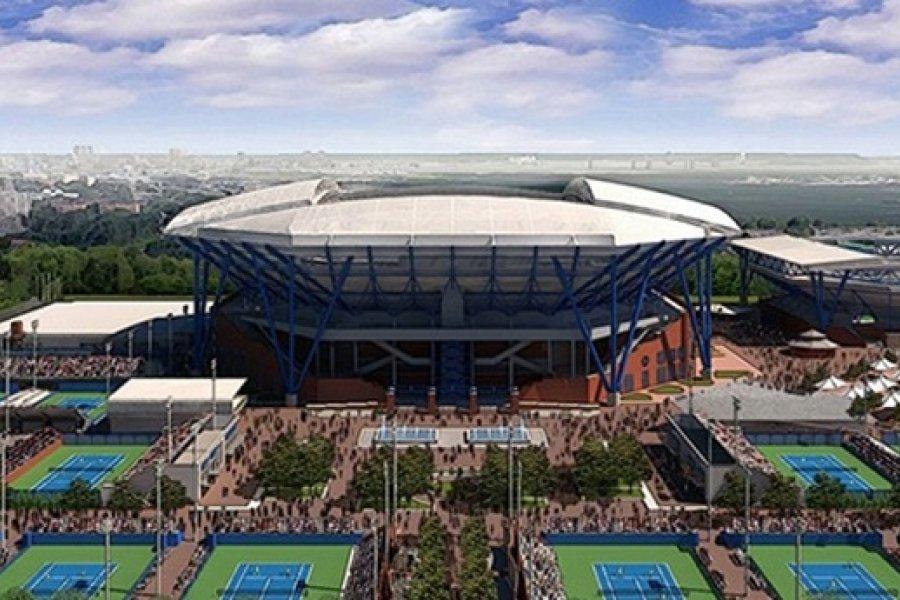 Nueva York: Comienza el US Open y el correntino Leo Mayer se juega todo