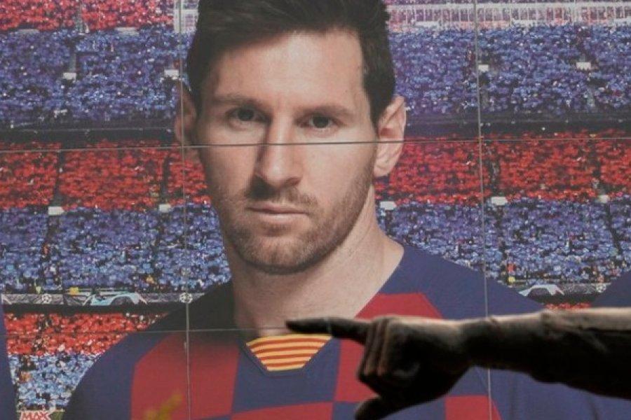 El verdadero costo de la declaración de independencia de Lionel Messi