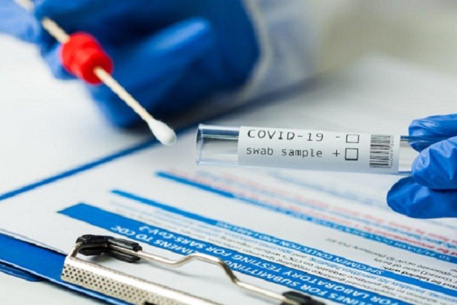 Corrientes sumó 24 nuevos casos de Coronavirus