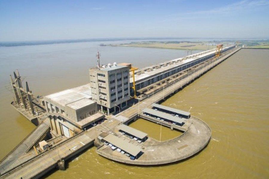 Río Paraná: Estado de situación al lunes 31 de agosto de 2020