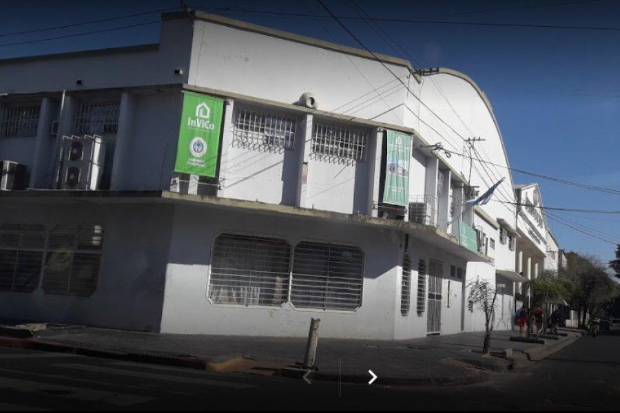 Denuncian que INVICO no cumple el decreto de licencias por Pandemia y descuentan sueldos