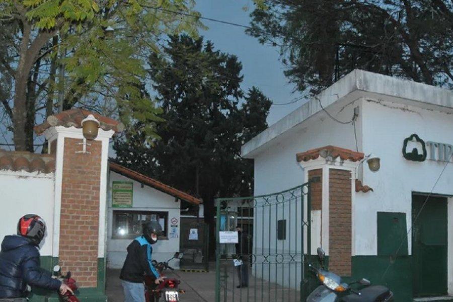 Coronavirus en Tipoití: La fábrica permanecerá cerrada