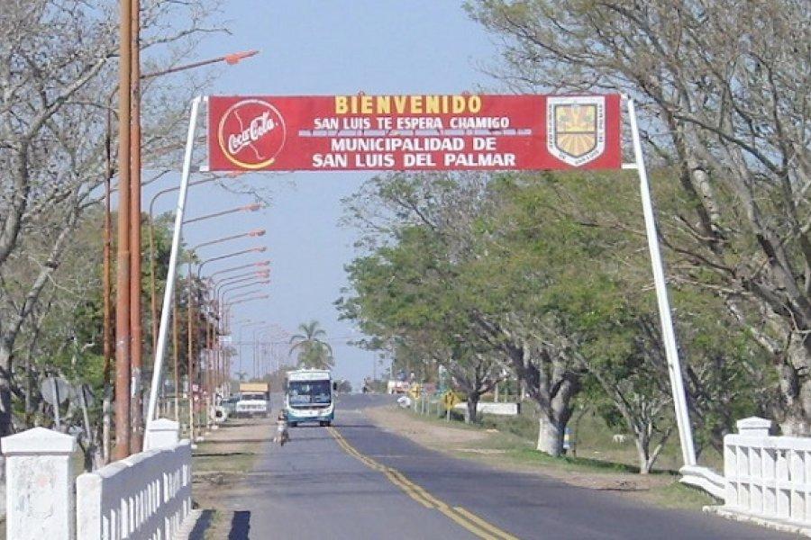 San Luis del Palmar sumó tres nuevos casos de Coronavirus