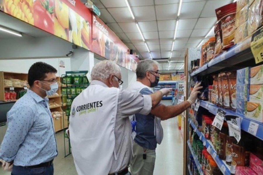 Comercio debatió la aplicación de Precios Máximos con empresarios correntinos