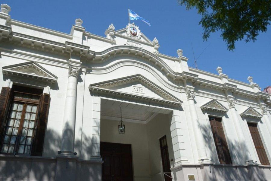 El Poder Legislativo de Corrientes adhiere al asueto provincial