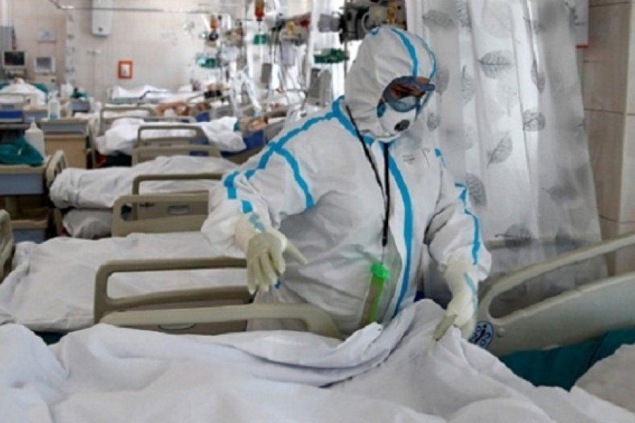 Coronavirus en Chaco: Con 75 nuevos casos, el total llegó a 5.492