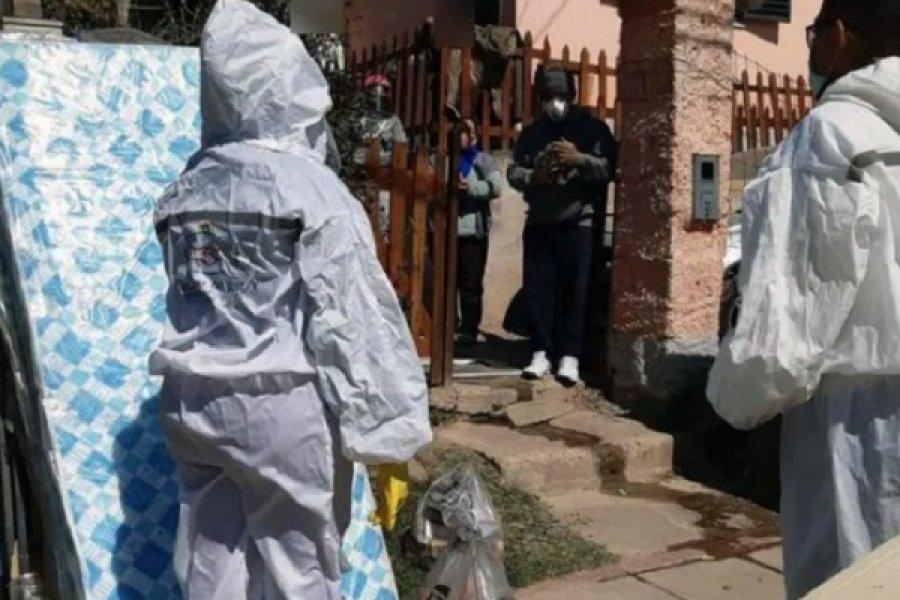 Registran el primer caso de un reinfectado de coronavirus en Jujuy