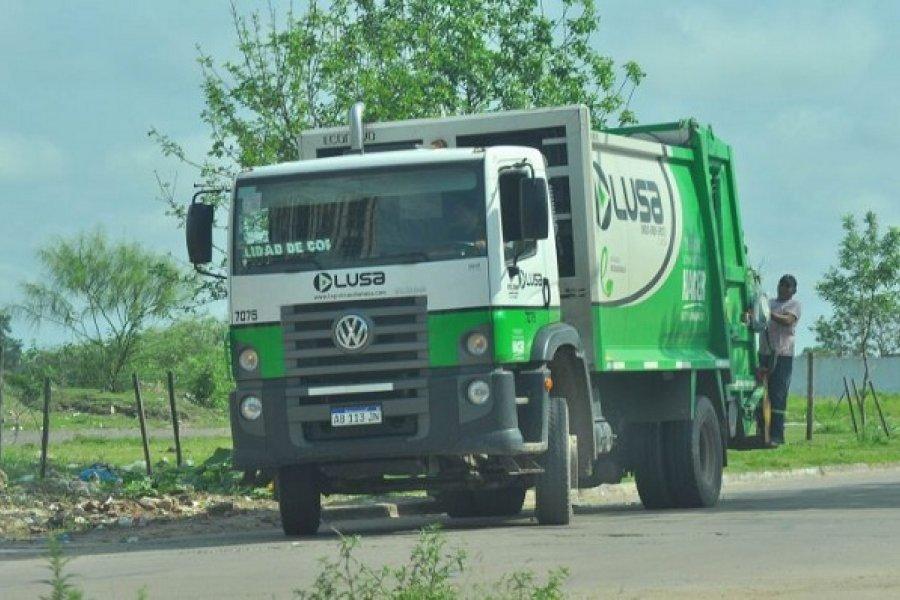 Camión de Lusa retrocedió y mató a un hombre en Ruta 5