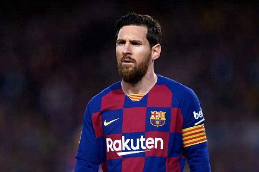 Lionel Messi habría llegado a un acuerdo con el Manchester City: el millonario contrato