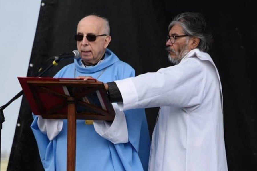 Murió el obispo Agustín Radrizzani, hombre de compromiso social