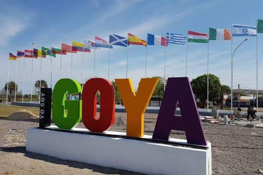 Coronavirus en Goya: Detectaron un caso y realizarán más de 10 hisopados