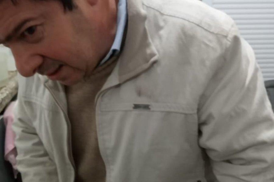Escándalo en Santa Rosa: Atacó a piñas y patadas a un usuario que reclamó por el aumento de la tarifa