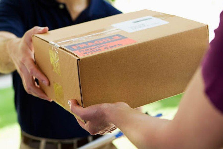 Coronavirus: Cerraron una empresa de correo por contacto estrecho con un caso positivo