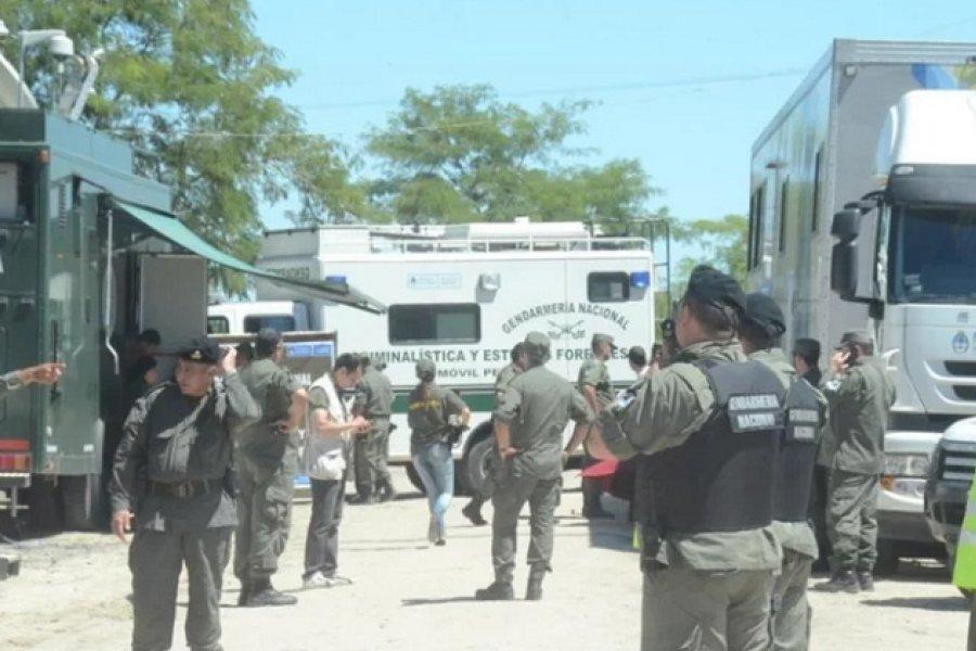 Causa Sapucay: Declaró más de 4 horas el gendarme que lideró la pesquisa en Itatí
