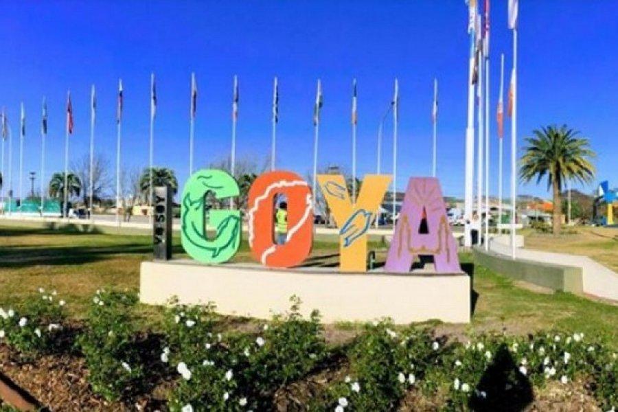 Goya: Esperan los resultados de más de 20 hisopados