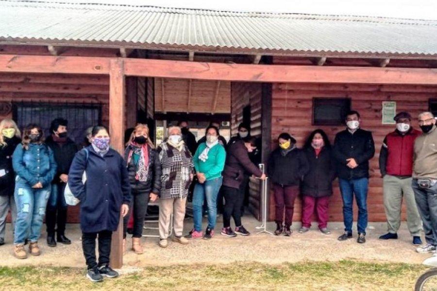 Itatí: Feriantes recibieron bono y solicitaron la declaración de emergencia agropecuaria