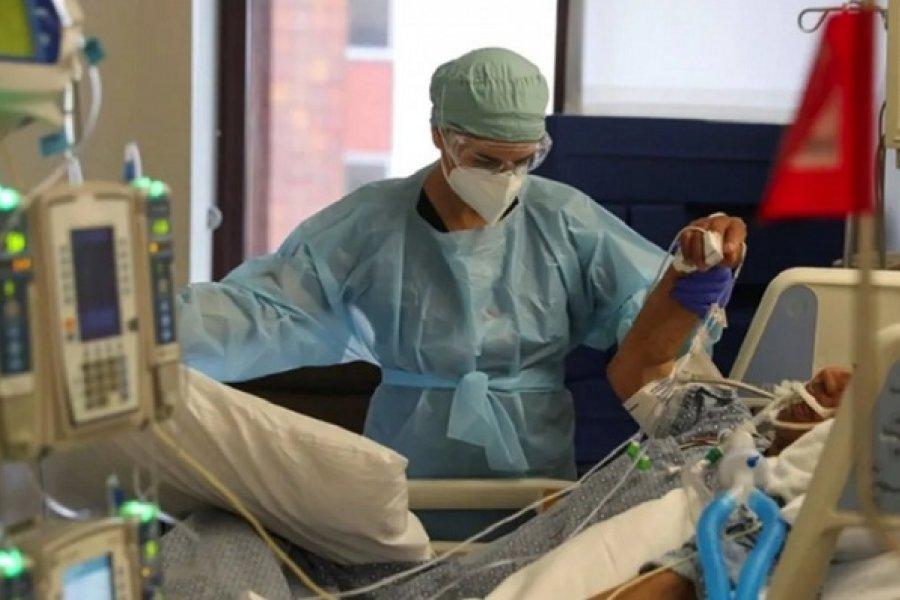 Al menos 7 mil profesionales de la salud murieron en el mundo por causa del Coronavirus