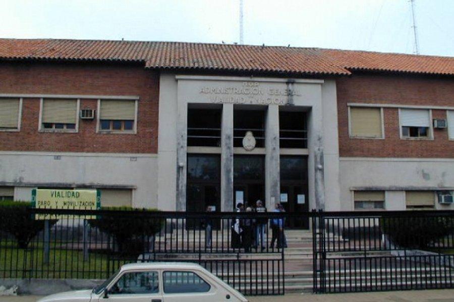 Asume el nuevo Jefe del Distrito 10 de Vialidad Nacional en Corrientes
