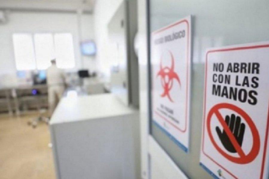 Tres nuevas muertes y ya son 44 los fallecidos por Coronavirus en Corrientes