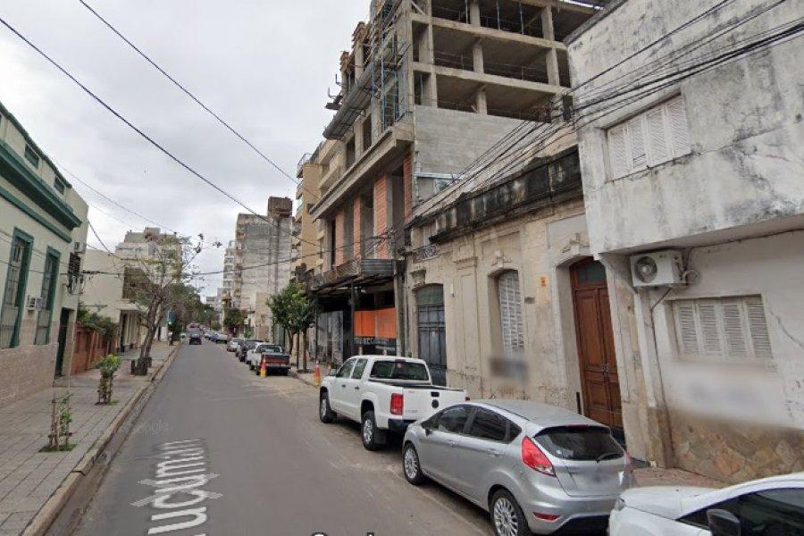 Brote en Capital: Vallaron un edificio céntrico por un caso de Coronavirus