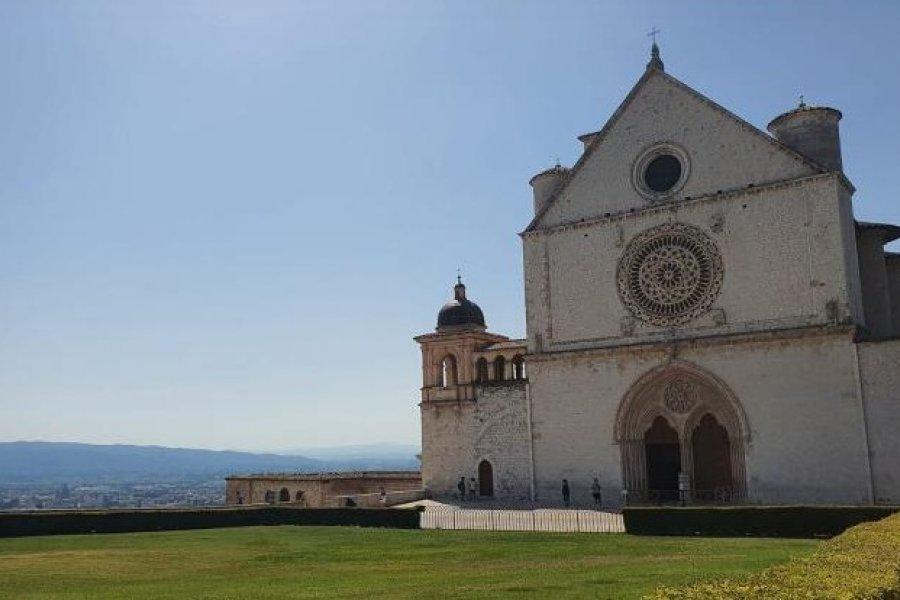 Hermanos todos, Francisco firmará su nueva encíclica el 3 de octubre en Asís