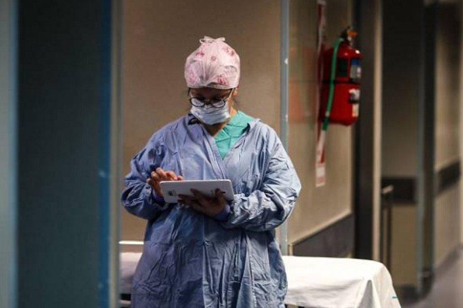 Hay 62 nuevas muertes por coronavirus en el país y el total de fallecidos asciende a 9.685