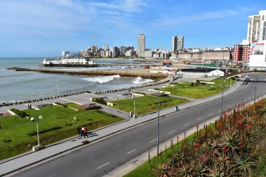 La Nación y sectores privados trabajan para que haya temporada de turismo de verano