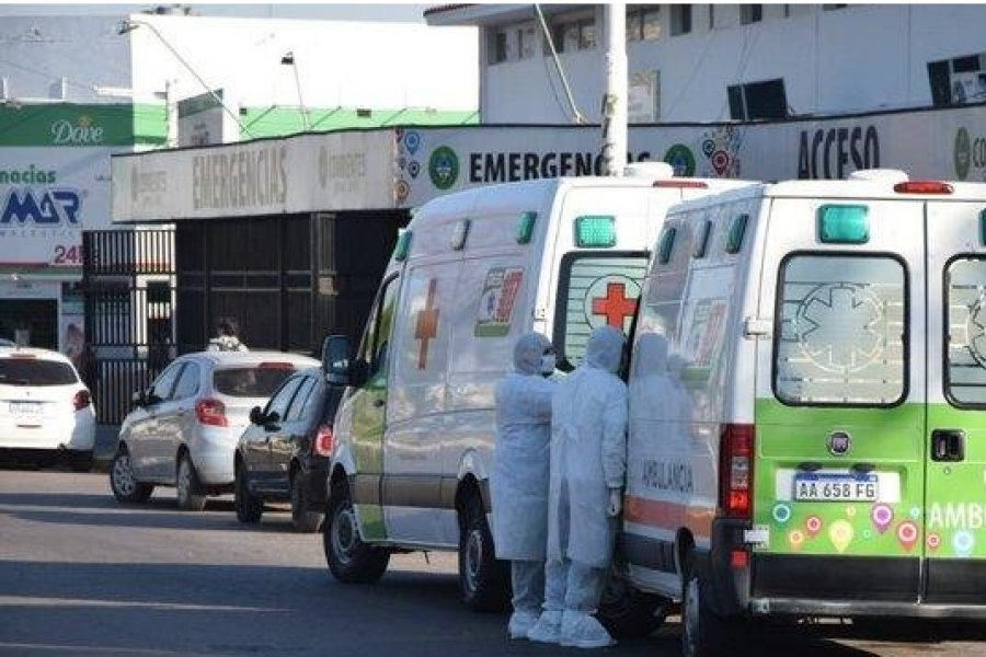 Triste récord en Corrientes: Se sumaron 33 nuevos casos de Coronavirus