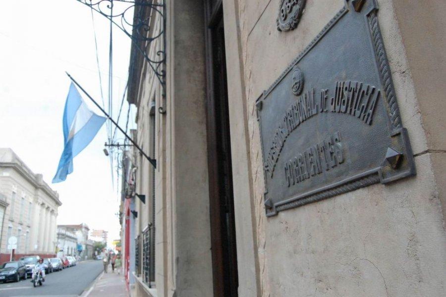 Corrientes: Reportaron el primer caso de Coronavirus en el Poder Judicial