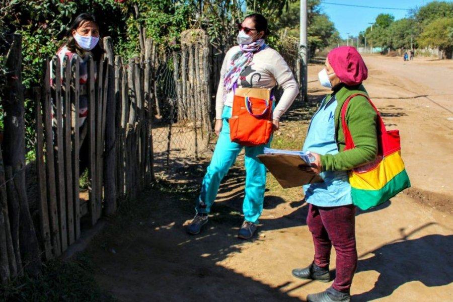 Coronavirus en Chaco: Tres muertos y 102 nuevos casos