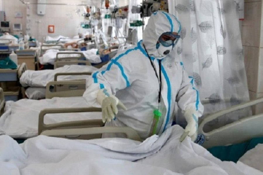 Coronavirus en Chaco: Con 102 nuevos casos, ya son más de 6.000 los infectados