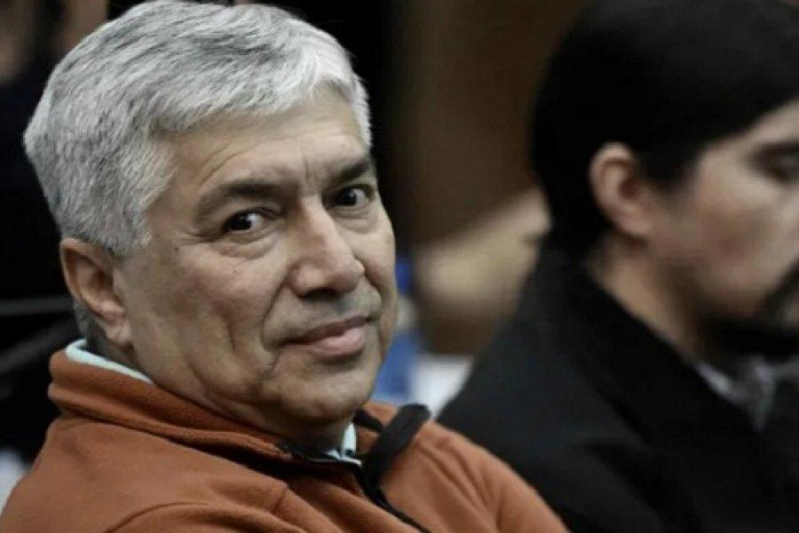 Conceden la prisión domiciliaria a Lázaro Báez