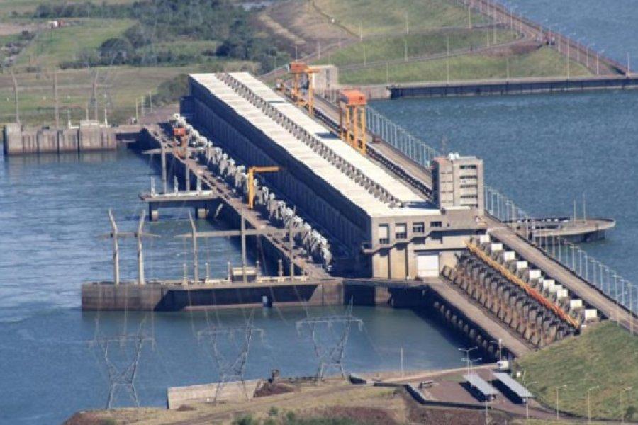 Río Paraná: Estado de situación al lunes 7 de septiembre de 2020