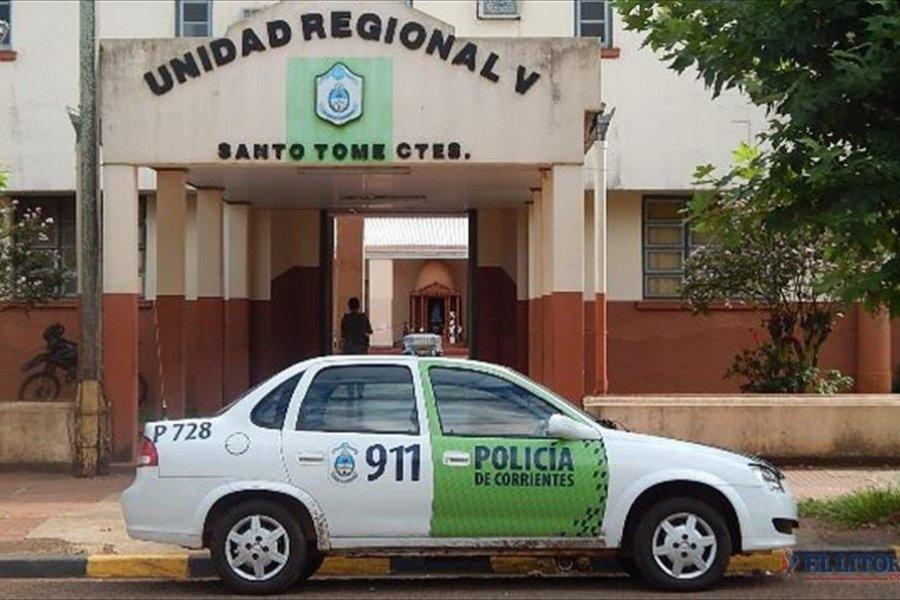 Santo Tomé: Dos policías tienen coronavirus y tuvieron que cerrar la Comisaría