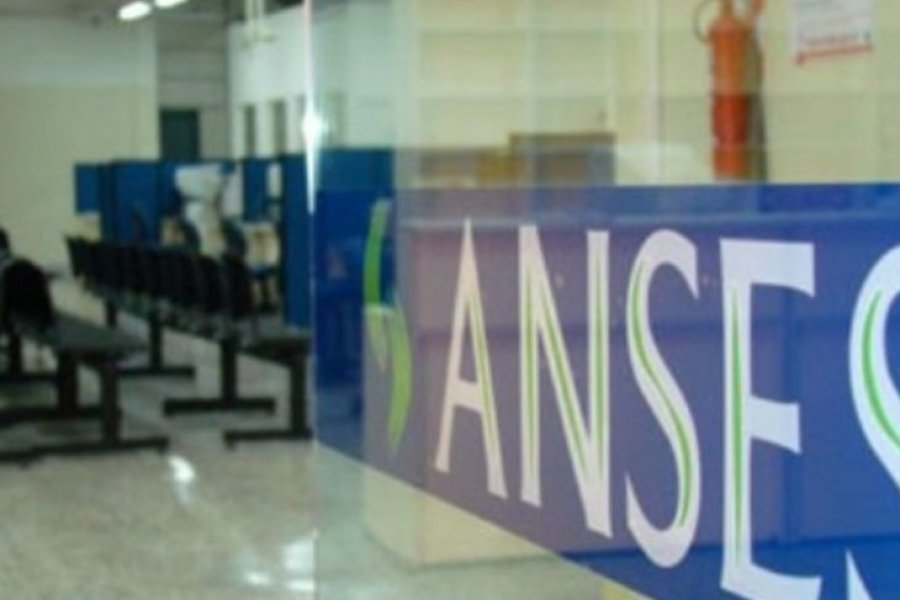Cronograma de pagos de ANSES para este lunes 25