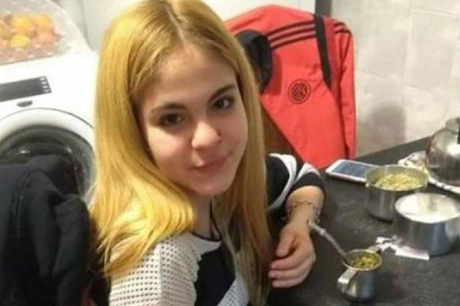 Encontraron el cuerpo de Ludmila Pretti en una casa de Moreno