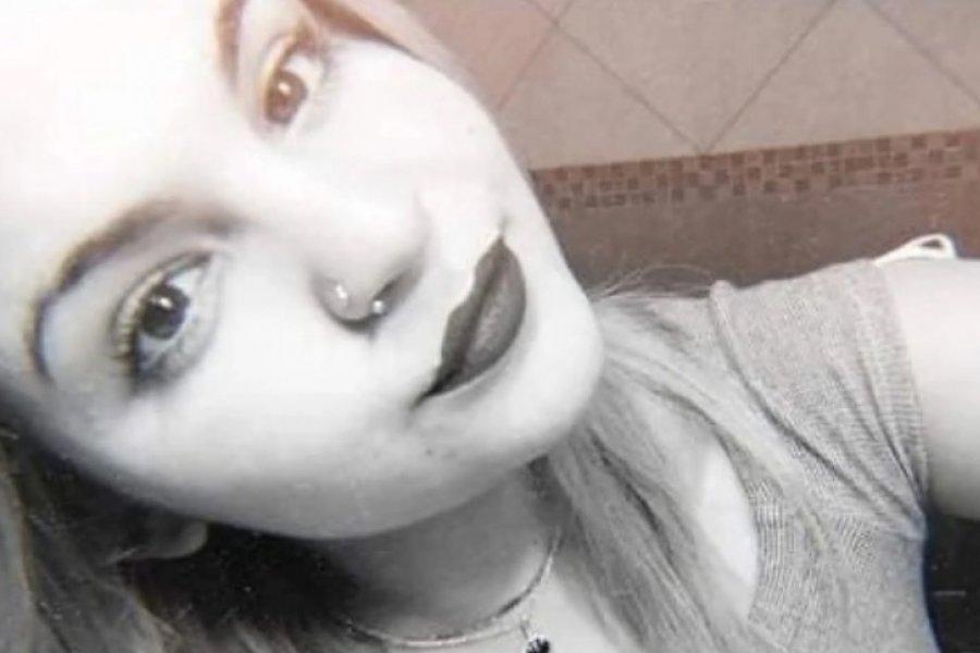 Femicidio de Ludmila Pretti: el sospechoso fue a la comisaría, dijo que quería colaborar y luego huyó