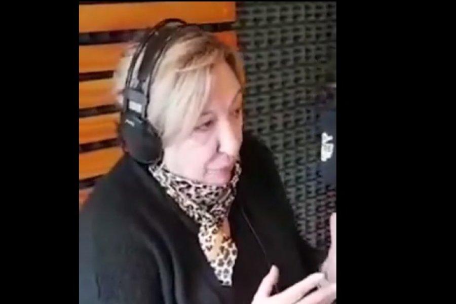 """""""Dejemos de cargar con culpas a las víctimas"""", la editorial de María Mercedes Vázquez"""