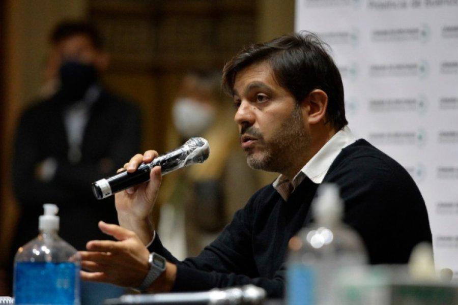 """El gobierno bonaerense le respondió a Tandil: """"El decreto es un manifiesto separatista"""""""
