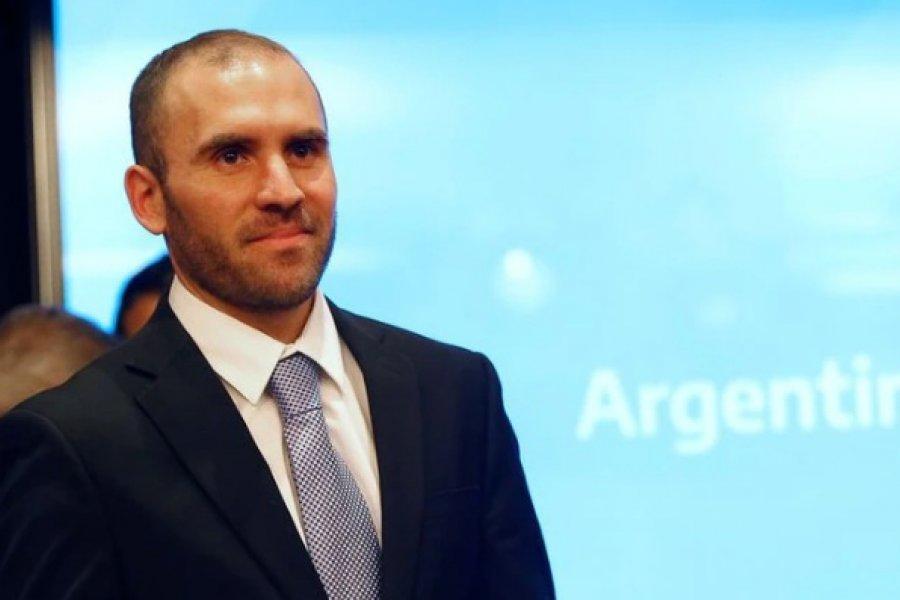 Deuda: el Sacachispas Guzmán ganó por goleada