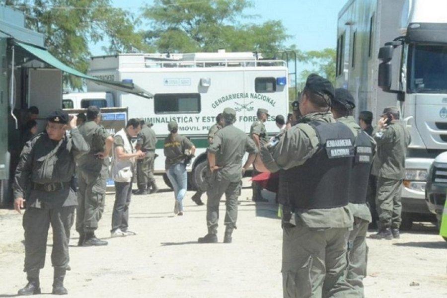 Causa Sapucay: Un gendarme encubierto siguió la pista de los narcos en Itatí