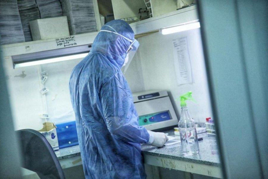 Covid: Con 26 contagios más ya son 548 los casos en Corrientes